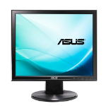 "ASUS VB199T LED display 48.3 cm (19"") Black"