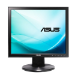 "ASUS VB199T 19"" Black LED display"