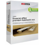 Lexware financial office premium handwerk 2018, ESD