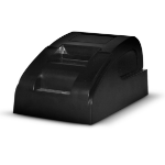 Black Ecco BE90 Térmica directa POS printer POS / impresora móvil