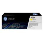 HP CE412A (305A) Toner yellow, 2.6K pages