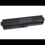 V7 V7ET-3817U9C notebook reserve-onderdeel Batterij/Accu