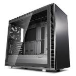 Fractal Design Define S2 TG Midi Tower Black, Grey