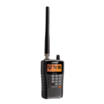 Uniden BC125AT 500channels two-way radio