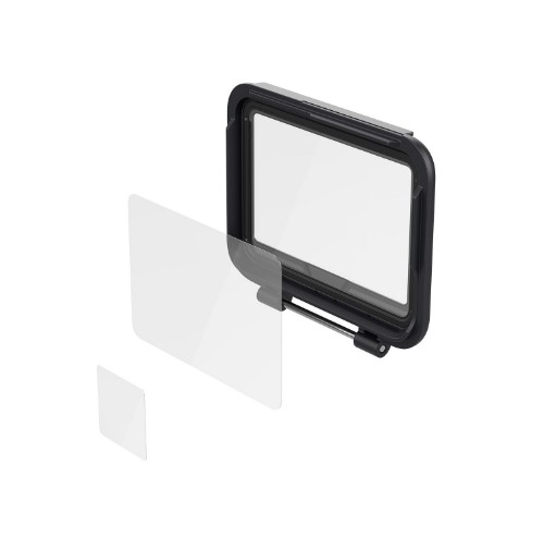 GoPro AAPTC-001 screen protector Clear screen protector Camera 5 pc(s)