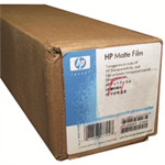 HP Matte Film 610 mm x 38.1 m (24 in x 125 ft) matt white film