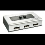 Lindy 38411 DisplayPort video switch