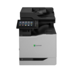 Lexmark CX825de Laser 1200 x 1200 DPI 52 ppm A4