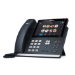 Yealink T48S-Skype for Business Edition Black Wired handset IP phone