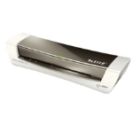 Leitz iLAM Home Office A4 Hot laminator 310mm/min Grey,White