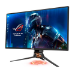 "ASUS ROG SWIFT PG258Q LED display 62,2 cm (24.5"") 1920 x 1080 Pixels Full HD Flat Mat Zwart"