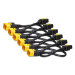 APC AP8716S cable de transmisión Negro 1,83 m