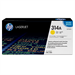 HP Q7562A (314A) Toner yellow, 3.5K pages @ 5% coverage