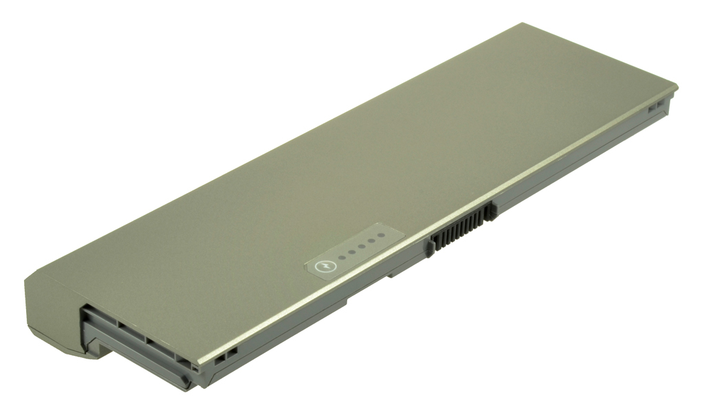 2-Power 11.1v, 6 cell, 51Wh Laptop Battery - replaces 0F586J