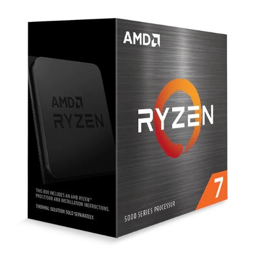 AMD Ryzen 7 5800X processor 3.8 GHz 32 MB L3