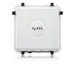 ZyXEL NAP353 900Mbit/s Power over Ethernet (PoE) White WLAN access point