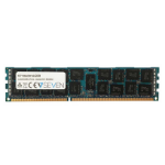 V7 16GB DDR3 PC3-10600 - 1333mhz SERVER ECC REG Server Memory Module - V71060016GBR memory module