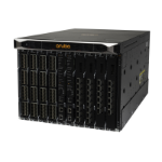 Hewlett Packard Enterprise JL375A network equipment chassis 8U