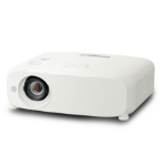 Panasonic PT-VW545NEJ data projector 5500 ANSI lumens LCD WXGA (1280x800) Portable projector White