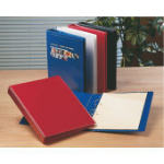 Esselte Presentation Ring Binders ring binder A4 Red