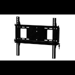 Peerless PFL650 Black flat panel wall mount