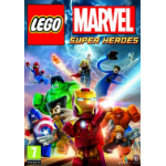 Warner Bros LEGO: Marvel Super Heroes, PC PC English video game