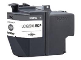 Brother LC-3229XLBKP cartucho de tinta Original Negro