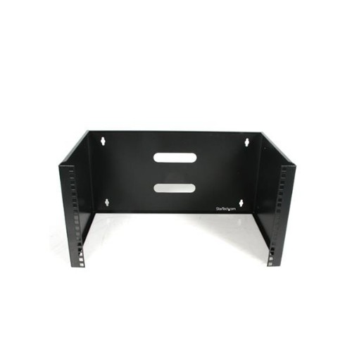 StarTech.com 6U 13.75 in. Deep Wall Mounting Bracket for Patch Panel