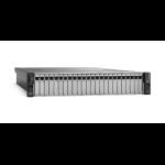 Cisco UCS C240 M3 Entry 2.4GHz E5-2609 650W Rack (2U) server