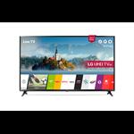 """LG 43UJ630V 43"""" 4K Ultra HD Smart TV Wi-Fi Black,Titanium LED TV"""
