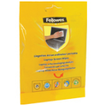 Fellowes 25 Laptop Screen Cleaning Wipes disinfecting wipes