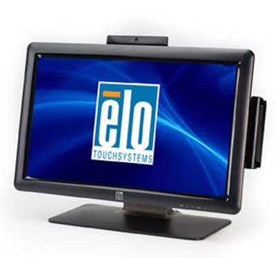 "Elo Touch Solution 2201L touch screen monitor 54.6 cm (21.5"") 1920 x 1080 pixels Black Single-touch"