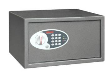 Phoenix Safe Co. SS0803E safe Grey, Stainless steel Steel