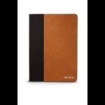 "Maroo MR-IC5015 tablet case 24.6 cm (9.7"") Folio Black, Brown"