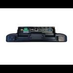 Honeywell RT10-VD estación dock para móvil Tableta Negro