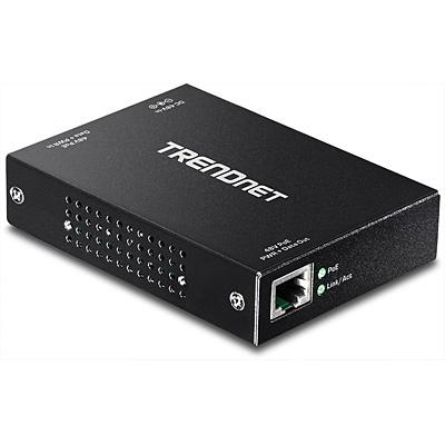 Trendnet TPE-E100 800Mbit/s Black