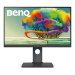 "Benq PD2700U 68,6 cm (27"") 3840 x 2160 Pixeles 4K Ultra HD LED Gris"