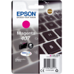 Epson C13T07U340 Ink cartridge magenta, 1.9K pages, 20ml