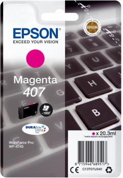 Epson C13T07U340 cartucho de tinta Original Magenta 1 pieza(s)