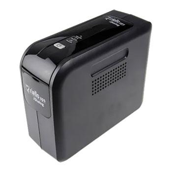 Riello iDialog 0.6 kVA 360 W 4 AC outlet(s)
