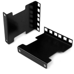 "StarTech.com 2U Server Rack Depth Extender Adapter Kit with 4"" Adjustment"