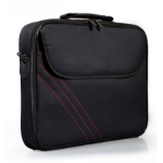 "Port Designs S15 15.6"" Briefcase Black,Red"