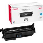 Canon 2643B002 (723C) Toner cyan, 8.5K pages