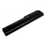 HP 6 Cell 62WHr 2.8Ah 2800mAh rechargeable battery