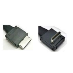 Intel AXXCBL600CVCR Serial Attached SCSI (SAS) cable 0.6 m