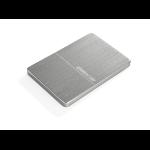 Freecom mHDD Slim external hard drive 2000 GB Silver