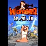 Microsoft Worms W.M.D, Xbox One Basic