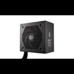 Cooler Master MasterWatt 650 power supply unit 650 W ATX Black