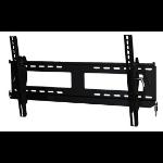 Peerless PTL650 Black flat panel wall mount