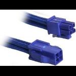BitFenix 4-Pin ATX 12V 45cm 0.45 m